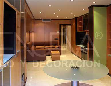 Decoraci n de interiores en sevilla decoraci n de - Decoracion de interiores malaga ...