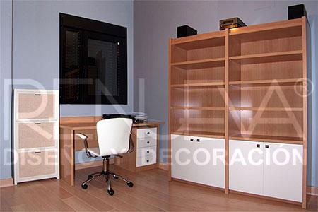 Muebles a medida en sevilla mobiliario a medida muebles for Muebles de oficina jimenez sevilla
