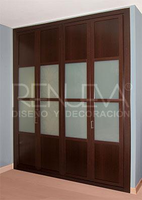 Frentes de armarios empotrados sevilla frentes de armario for Puertas correderas sevilla