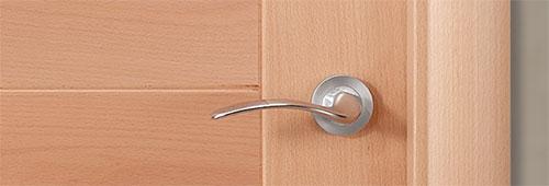 Puertas de interior puertas uniarte sevilla puertas de for Puertas de paso baratas