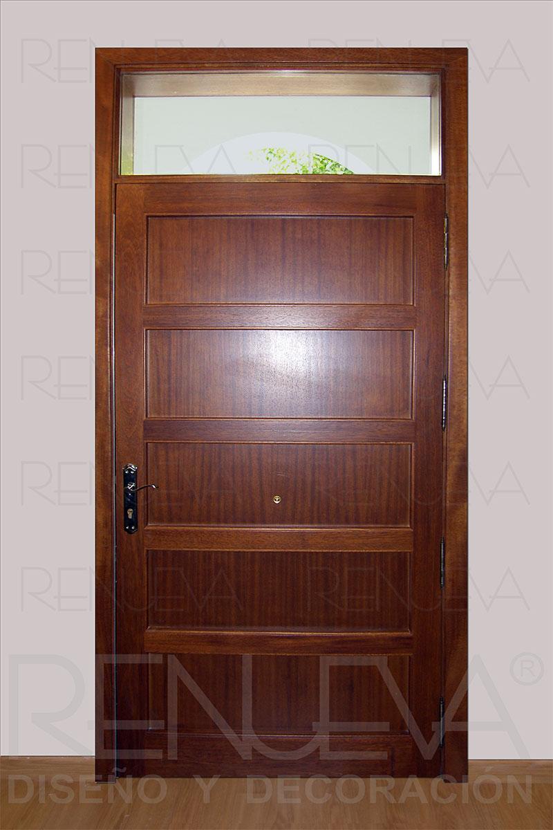 Diseno de portones related keywords diseno de portones for Diseno de puertas de madera