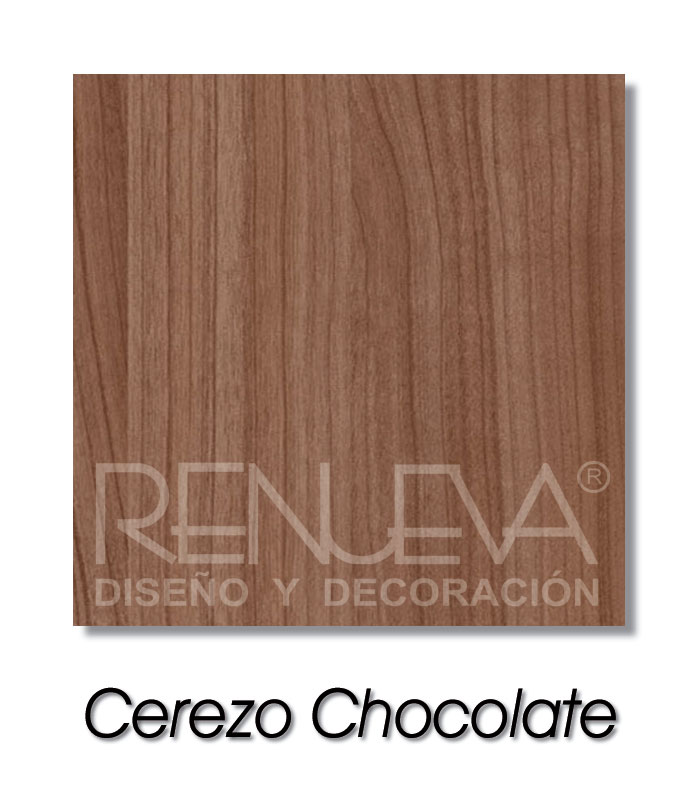 cerezo chocolate