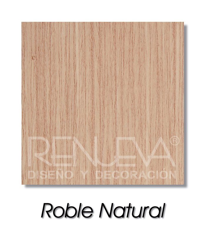 roble natural