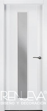 Puertas lacadas en blanco modernas precios puertas modernas lacadas sevilla puertas lacadas - Puertas lisas blancas ...